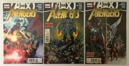 Marvel: AVX vs The Avengers Books #26, #27, and #29 - Comic Books (2012) - $10.84