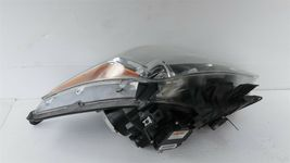 10-12 Nissan Altima Coupe HID Xenon Headlight Lamp Passenger Right RH - POLISHED image 4