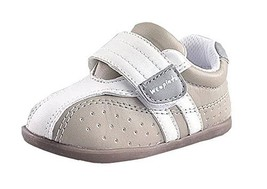 Baby Shoes Spring Autumn Baby Toddler shoes Gray 13cm