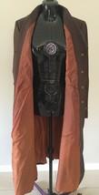Retro Sanro Melbourne Women's Coat Size 16 Made In Korea - $27.48