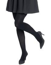 Hanes non control top Fashion Tight Small Black(Sheer Backseam) - £5.81 GBP