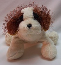 "Ganz Webkinz FUZZY ST. BERNARD DOG 8"" Plush STUFFED ANIMAL Toy - $14.85"