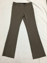 Express Women's Gray Dress Pants Size 2R - $16.81
