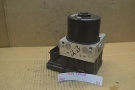 2012-2014 Chevrolet Cruze ABS Pump Control OEM 13370786 Module 131-17d2 - $7.99