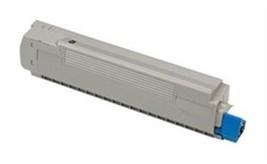 C8800 Series, 43487734 Compatible Magenta Toner Cart Oki-Okidata Magenta - $37.18