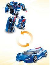 Tobot Captain Jack Action Figure Toy Robot image 5