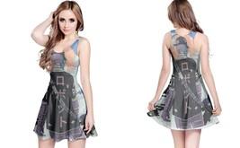 Sour Hatchet Kids REVERSIBLE DRESS FOR WOMEN - $23.99+