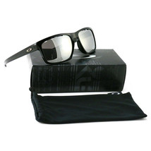 Oakley Sunglasses Black/Silver OO9269 57 17 141 Non-Polarized Iridium - $84.55