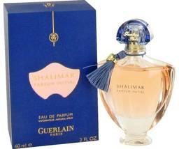Guerlain Shalimar Parfum Initial Perfume 2.0 Oz Eau De Parfum Spray image 6