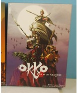 OKKO: Era of The Asagiri - Haazgard Editions 2008 Unpunched - $40.59