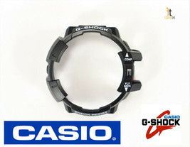Casio GW-A1100-1A G-Shock Original Black Rubber Wristwatch Bezel - $39.95