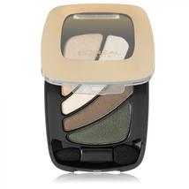 L'OREAL Colour Riche  EyeShadow New Essentials 312 Army Brat NEW - $4.94