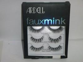 Ardell Faux Mink Lightweight Eye Lashes  811 - Faux Mink Wispies -Demi Wispies - $5.99