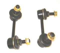 Toyota Corolla 1996-2002 Sway Bar Link Kit Rear Both Sides Right & Left ... - $23.79