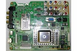 Samsung BN94-01628S Main Board for LN37A550P3FXZA