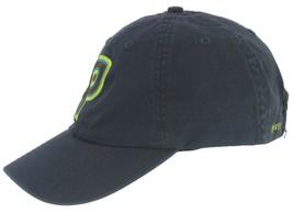 PISTIL 4139 MEN'S ROBERTO ADJUSTABLE BACK COTTON HAT BALL CAP LID, ONE SIZE - $14.99