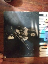 Frampton Record Firs Press 1975 - $9.89