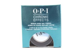"CP004 - OPI Chrome Effects - Blue ""Plate"" Special 3g / 0.10oz. - $15.98"