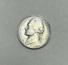 1941 S Jefferson Nickel BU Brilliant Uncirculated - $15.00