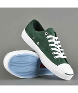 Converse X Polar Jack Purcell Pro Ox Leather 159123C Emerald Green Size ... - $69.99