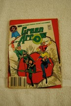 GREEN ARROW #23 DC Special 1982 PAPERBACK COMIC BOOK Neal Adams Jack Kirby - $24.99