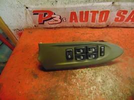 02 05 03 04 Chevy Trailblazer speedometer instrument gauge cluster 15115884 - $29.69