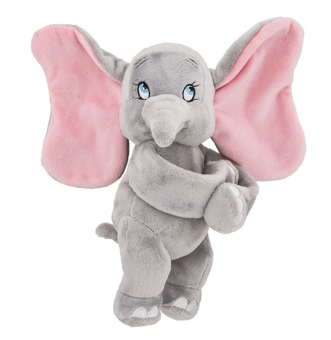 Disney Parks Dumbo Snuggle Snapper Plush New with Tag