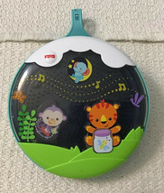 Fisher Price SHOOTING STARS GLOW SOOTHER - Music Motion & Lights, BFL54,... - $54.45