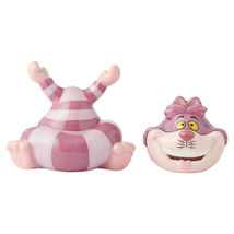 Disney Cheshire Cat Design Salt & Pepper Shakers Set image 3