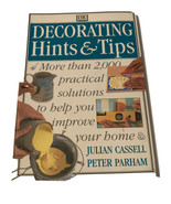 Decorating by Julian Cassell and Peter Parham (1998, Paperback) - $24.52