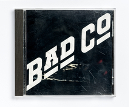 Bad Company -  - Classic Rock Music CD - $4.25