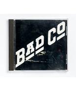 Bad Company -  - Classic Rock Music CD - $4.25