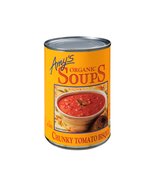 Amy's Organic Chunky Tomato Bisque Soup 14.5 oz ( Pack of 12 ) - $49.54