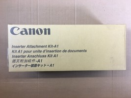Genuine Canon Inserter Attachment KIT-A1 1508B001[AA] Same Day Shipping - $127.71
