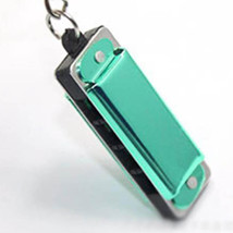 Keychain  Mini Harmonica Keychain Mouth Organ Keyring - $5.99+