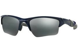 Oakley Sunglasses Half Jacke XL 2.0 Polished Navy w/Black Iridium OO9154-24 - $93.46