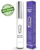 Hair Growth Serum for Eyelashes Eyebrow Gel Longer Eyelash Full Lashes B... - $19.99