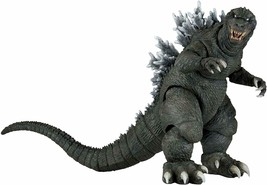 "Lovely NECA - Godzilla - 12"" Head to Tail action figure - 2001 Classic G... - $40.64"