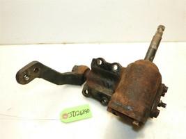 John Deere 240 245 260 265 320 285 Tractor Steering Gear - $57.49