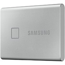 Samsung T7 MU-PC500S/WW 500 GB Portable Solid State Drive - External - PCI Ex... - $161.27