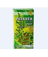 Wormwood Leaf 40g - Artemisia Absinthium - Organic Herbal Dried Tea Loos... - $6.95