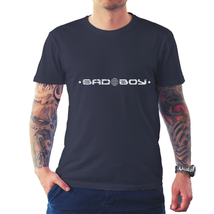 Bad Boy Mma Black Cotton Men's T-Shirt - $10.99+