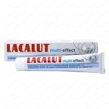 TOOTHPASTE LAKALUT MULTI EFFECT - 75ml - $8.51