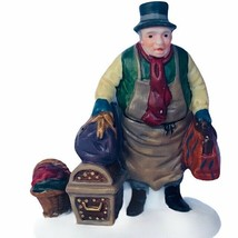 Department 56 Heritage village Christmas figurine 5560-3 come into Inn l... - $16.40
