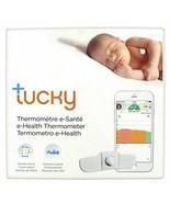 TUCKY Thermomètre Patch Off Contrôle Continu Et Télécommande de La Tempé... - $314.48