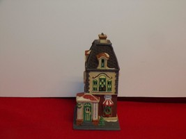 DEPARTMENT 56 CHRISTMAS IN THE CITY HABERDASHERY-MIB - $16.17