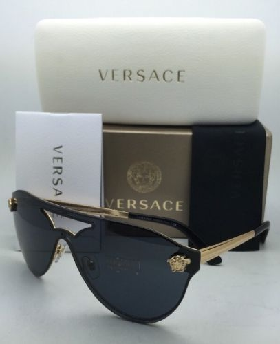 c3759addad55 New VERSACE Sunglasses VE 2161 1002 87 and 50 similar items. 12