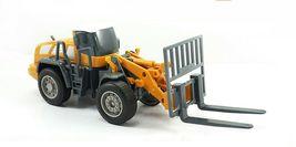 Bandi Toys Construction Heavy Equipment Vehicle Car Crane Dump Truck Toy Set image 3