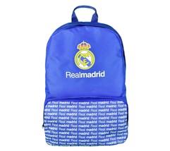 La Liga Real Madrid CF Light Weight Official Backpack - ₹1,658.97 INR
