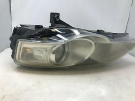 2006-2010 Volkswagen Passat Driver Side Head Light Headlight OEM HE37012 - $65.33